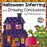 Inferring and Drawing Conclusions Halloween Riddles