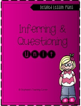 Inferring and Questioning Unit