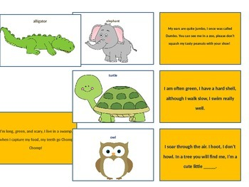 "Inferring and Rhyming with ""L"""