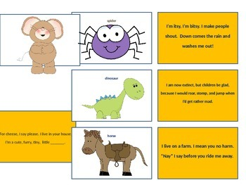 Inferring and Rhyming with S