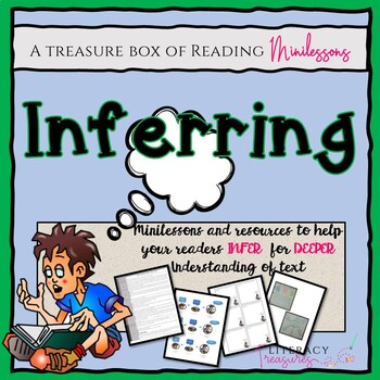 Inferring for Understanding--A Unit of Study