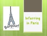 Inferring in Paris Powerpoint
