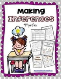 Inferring Activities