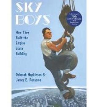 Skyboys - Reading Lesson