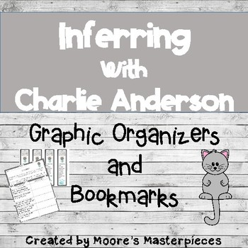 Inferring with Charlie Anderson