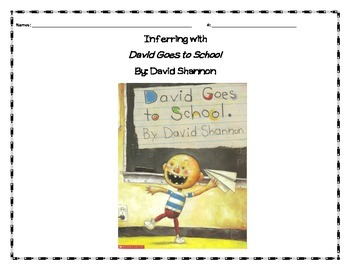 Inferring with David Shannon