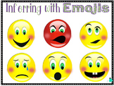 Inferring with Emojis