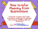 Inferring with Illustrations