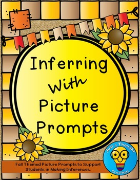Inferring with Picture Prompts