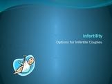 Infertility Power Point