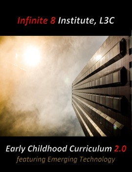 Infinite 8 Non-cognitive Development Early Childhood Curriculum 2.0