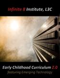 Infinite 8 Non-cognitive Development Early Childhood Curri