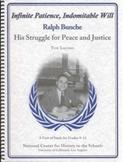 Infinite Patience, Indomitable Will: Ralph Bunche