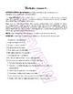 Infinitive, Gerund, & Participial Phrases. 13 Grammar Lessons. Gr 7 - 8 ELA