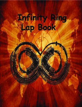 Infinity Ring Lap Book