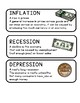 Inflation Simulation: Why Can't We Just Print More Money?