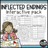 Inflected Ending Interactive Pack