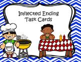 Inflected Ending Task Cards