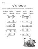 Endings/Tense Worksheets