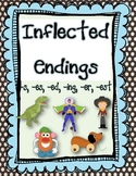 Inflected Endings