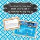 Inflected Endings Word Study Games Bundle