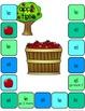 le and el Endings {Apple and Bushel Game}