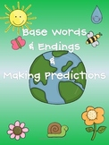Inflectional Endings, Long i, Story Structure, VCCV syllable, Main Idea, & more