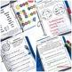 Reading Intervention Binder:  Inflectional Endings