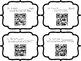 Inflectional Endings & Verb Tenses Task Cards