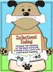 BOOM CARDS DIGITAL GRAMMAR Word Sort & Printables