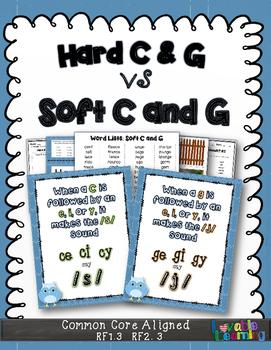 Hard and Soft C & G