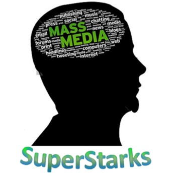 Influence of Mass Media 60 Minute Lesson Plan