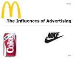 Influences of Advertising