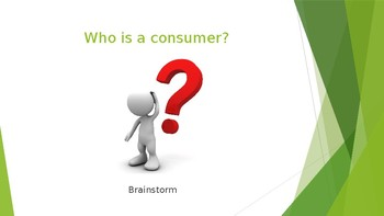 Factors Which Influence Consumer Choice