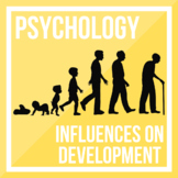 Influences on Development PPT