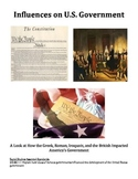 Influences on US Government