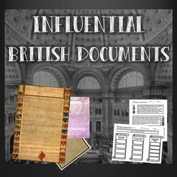 Influential British Documents