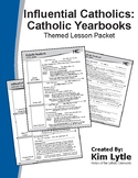 Influential Catholics: Catholic Yearbooks