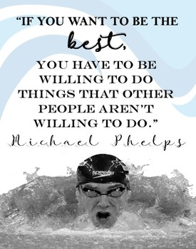 Influential People Posters With Quotes