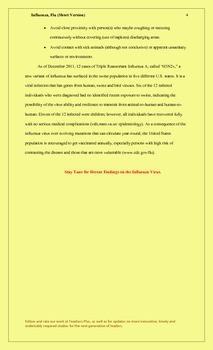 Influenza, FLU (Short Version)
