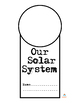 Info Booklet on Our Solar System