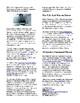 Info Reading Text - America's War on Terror: al Qaeda (no prep/sub plans)
