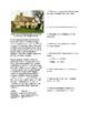 Info Reading Text - George Washington: Colonial Virginia (no prep/sub plans)