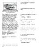 Info Reading Text - Jeffersonian America: A New Capital-Washington DC (no prep)