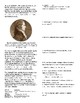 Info Reading Text- Jeffersonian America: John Marshall's Supreme Court (no prep)
