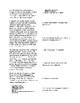 Info Reading Text - Native Americans: Cochise (no prep/sub plan)
