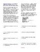 Info Reading Text - Native Americans: Sitting Bull (no prep/sub plans)