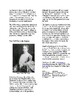 Info Reading Text - Progressivism: Women's Suffrage at Last (no prep/sub plans)