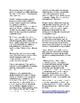 Info Reading Text - Psychology: Mass Killers and Neurodevelopmental Disorders