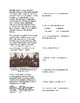 Info Reading Text - The Civil War Behind the Lines: Assassination of Lincoln